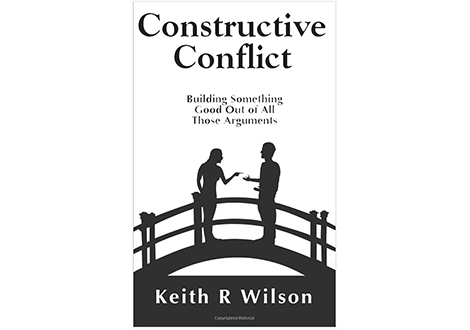 image - Book Review - Constructive Conflict